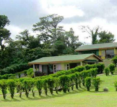 Eco Lodge Resort Lake Coter Nuevo Arenal - dream vacation