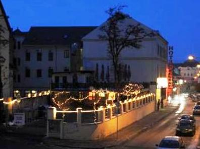 Hotel Capital Nitra - dream vacation