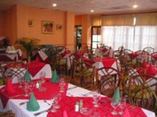 Hotel Coop Marena Beach Resort Juan Dolio Coop Marena Beach Resort Juan