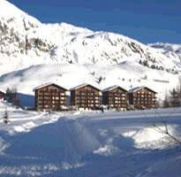 Valaisia Ski & Golf Riederalp - dream vacation