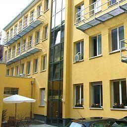 Verdi Hotel Munich_2