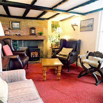 The Crown Coaching Inn Helmsley - dream vacation