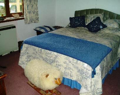 Widlake Farm Bed & Breakfast - dream vacation