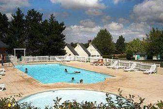 VVF Villages Les Violettes Hotel Amboise - dream vacation