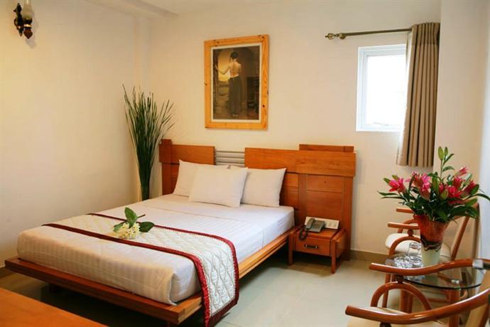 New Star Hotel Ho Chi Minh City - Ho Chi Minh Ville -