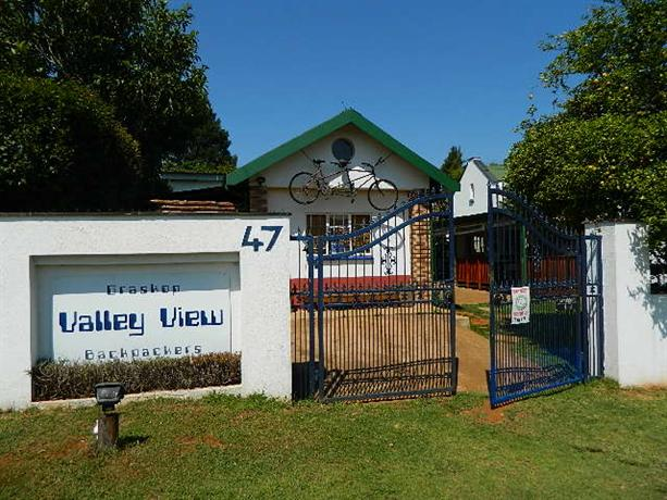 Valley View Backpackers - dream vacation