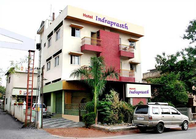 Hotel Indraprasth Aurangabad - dream vacation