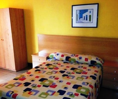Pension Plaza Las Palmas de Gran Canaria - Las Palmas de Gran Canaria -