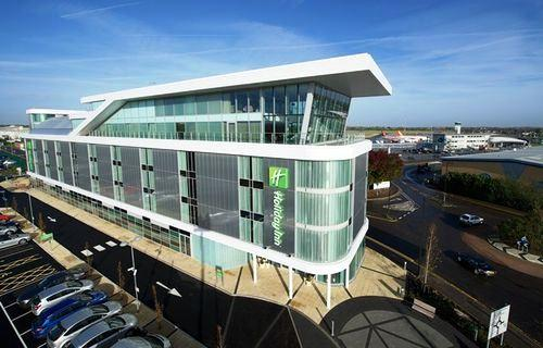 Holiday Inn Southend - dream vacation