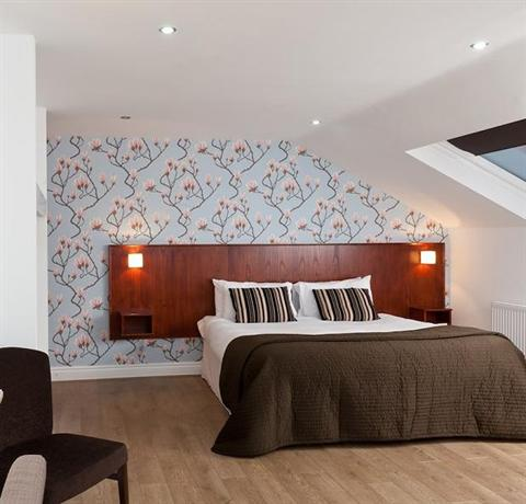 The Mill at Conder Green - dream vacation