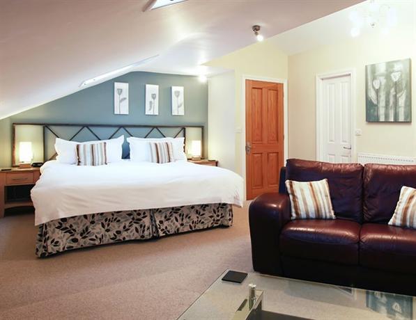 Grassington Lodge - dream vacation