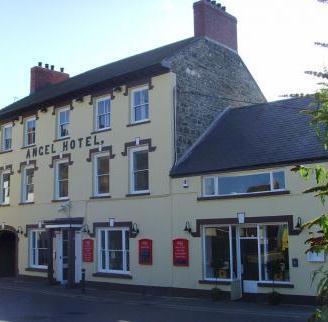 The Angel Hotel Cardigan - Cardigan (Pays de Galles) -