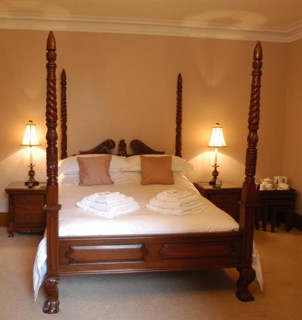 Trochelhill Country House Bed and Breakfast - dream vacation