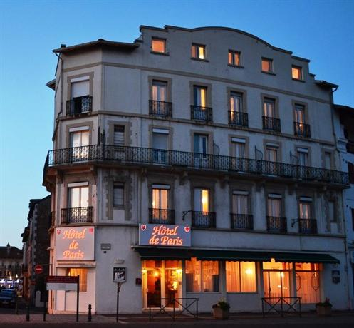 Hotel de Paris Saint-Jean-de-Luz - dream vacation