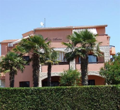 Villa Anita Medulin - dream vacation