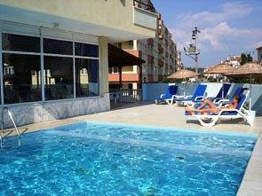 Efsanem Hotel - dream vacation