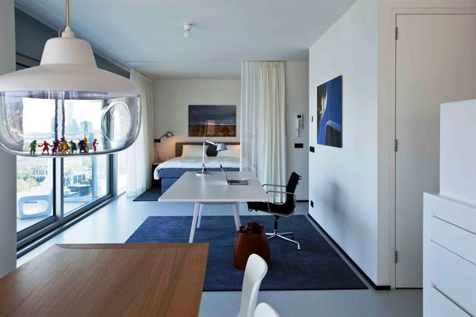 Urban Residences Rotterdam - dream vacation