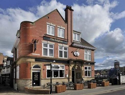 The Dolphin Hotel Whitby - dream vacation