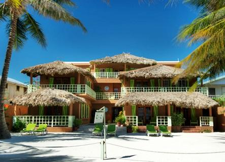 Caye Casa - dream vacation