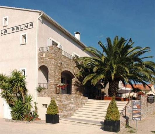 Hotel La Palma Patrimonio - dream vacation