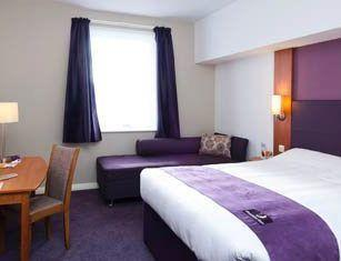 Premier Inn Manchester City Piccadilly - dream vacation