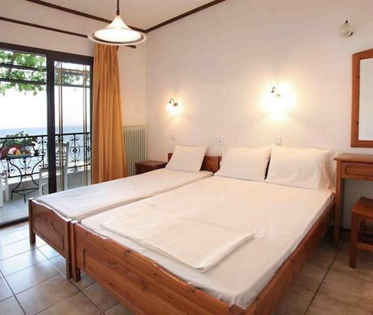 Heraklia Beach Camping and Apartments - dream vacation