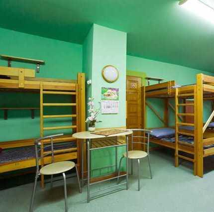 Youth Hostel Podlasie - dream vacation