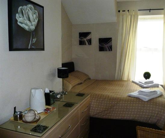 Ashbourne Guest House - dream vacation