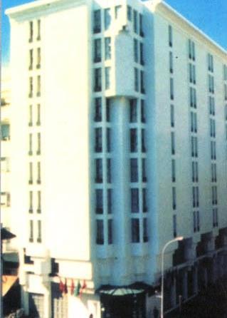 Al Mounia Hotel Casablanca - dream vacation