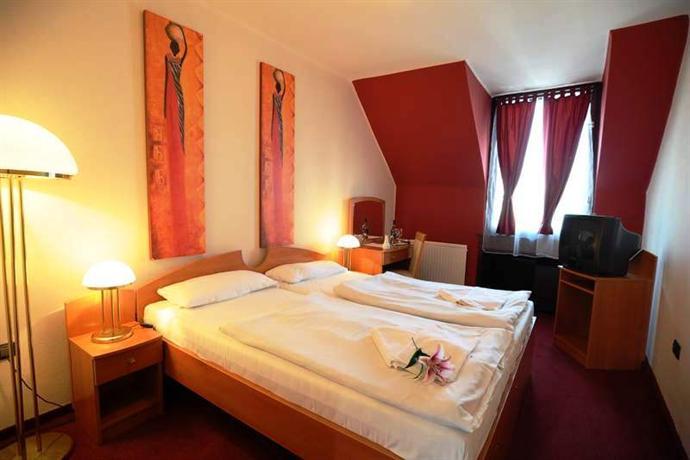 Hotel Minaret - dream vacation