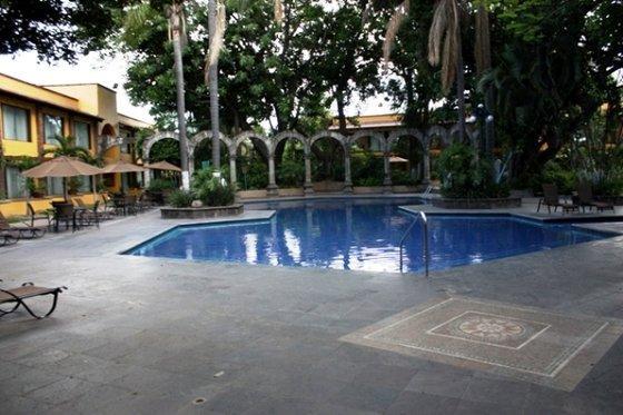 Holiday Inn Guadalajara Expo_24