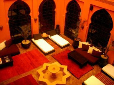 Riad Mehdi Spa Riad Mehdi Spa Hotel