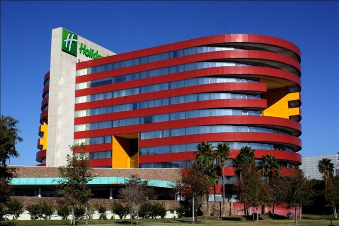 Holiday Inn Parque Fundidora - dream vacation