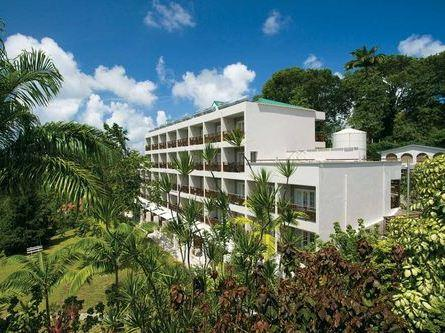 Bel Jou Hotel Castries - dream vacation