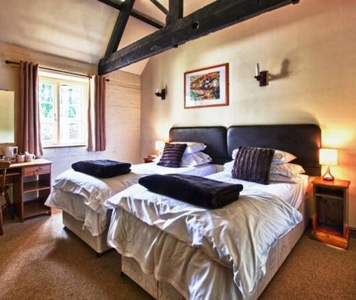 The Cross Keys Inn Frome - dream vacation