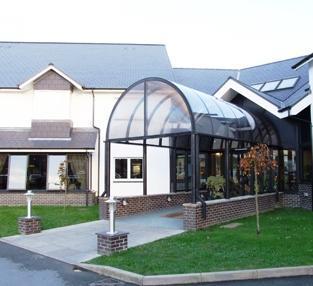 Aberystwyth Park Lodge Hotel - dream vacation