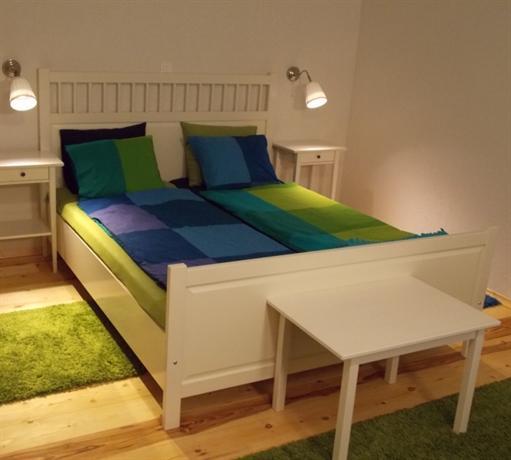 Guesthouse Stari Tisler Ljubljana - dream vacation