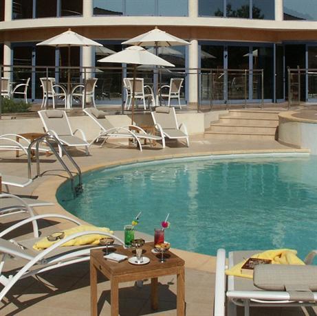Hotel Regina Calvi - dream vacation