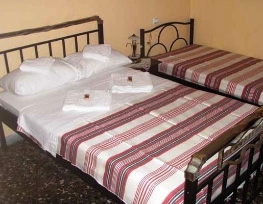 Stoa Rooms Chania - dream vacation