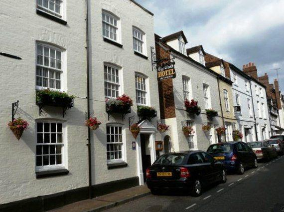 The Croft Hotel Bridgnorth - dream vacation