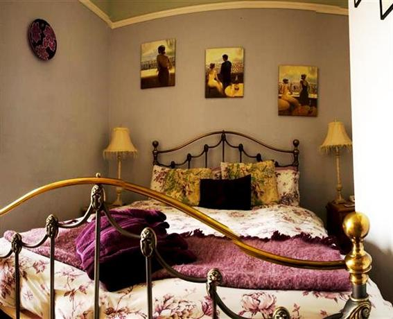Esklet Guest House - dream vacation