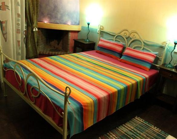 Mythos Guesthouse - dream vacation