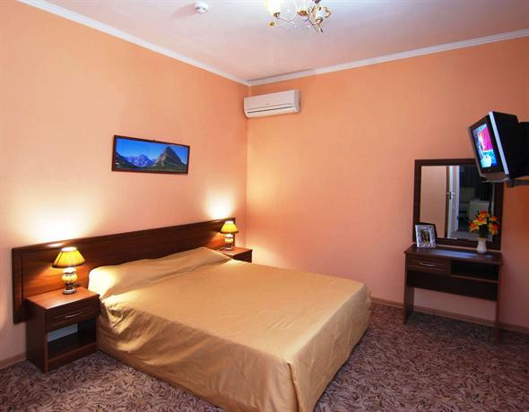 Отель Вилла Дежа Вю