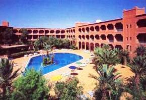 Le Belere Hotel Ouarzazate - Ouarzazate -