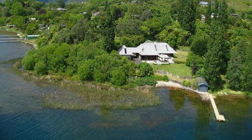 The Lodge at 199 Rotorua