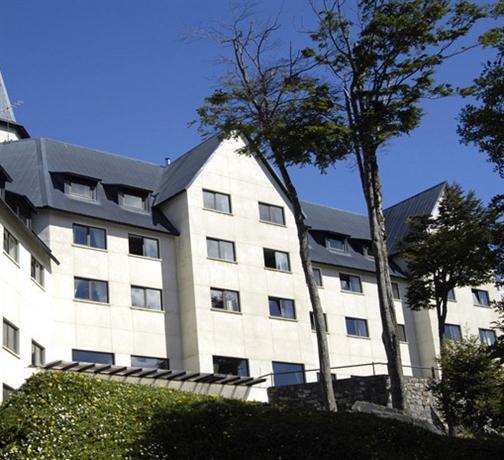 Las Hayas Resort Hotel - dream vacation