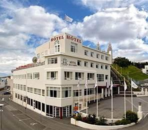 Harpa Hotel Akureyri - dream vacation