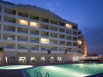Mercure Aden Hotel - dream vacation