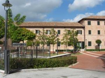Hotel Collegio Gentile - dream vacation