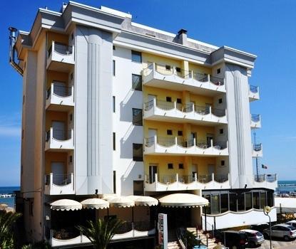 Zeus Hotel Rimini